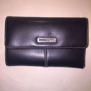 Leather Guess Wallet