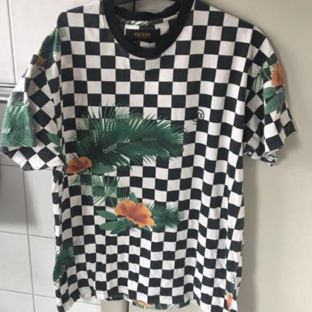 10 Deep T Shirt