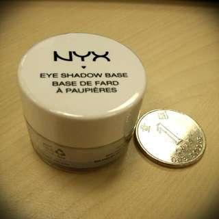 NYX eye shadow base (全新)
