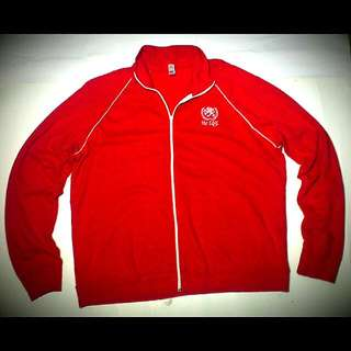 Track Jacket The Edge By American Apparel