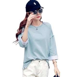 Korean Style Tops
