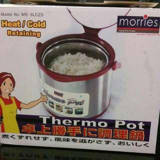 Morries Thermal Pot