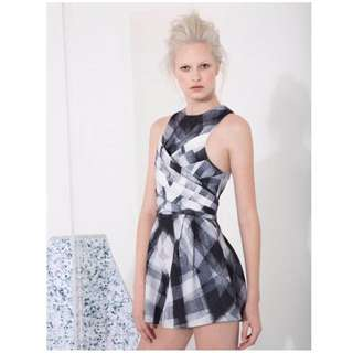 Cameo Collective Trails Playsuit