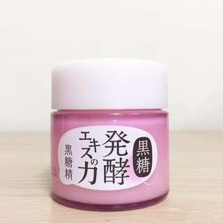 【Kose 高絲】黑糖精 精華乳霜 80g