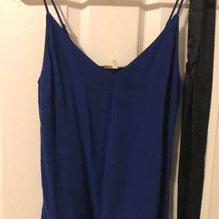 Aritzia Wilfred Free Camisole (XS)