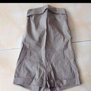 jumpsuit body and soul kemben
