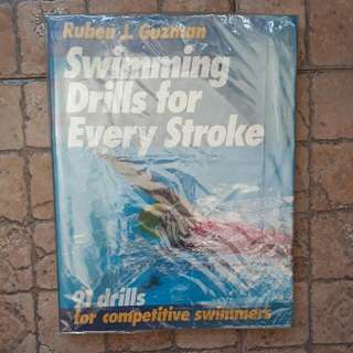 Book - Swimming