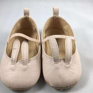 Baby Gap Bunny Ballet 12-18 Months