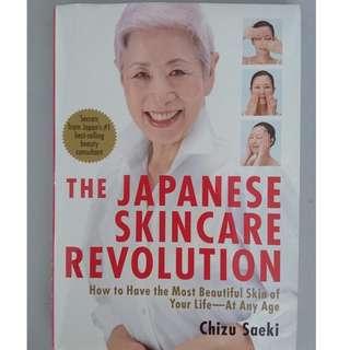 Japanese Skincare Revolution