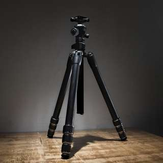 Professional Carbon Fiber Travel Tripod