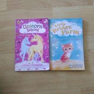 📖 Children's Books