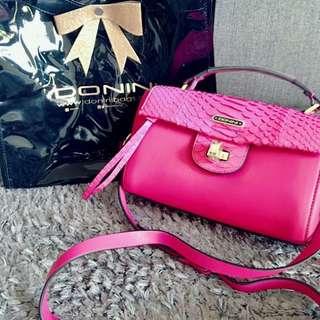 Donini Vigo Pink