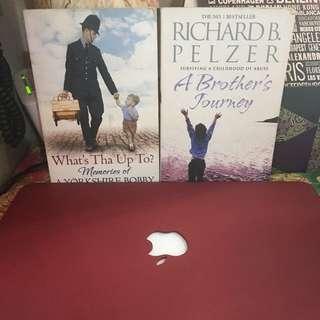 2 Novel Books