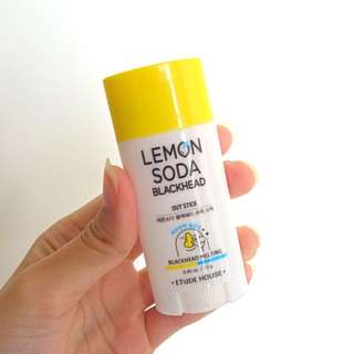 etude house lemon soda
