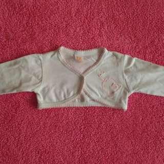 Outwear Baby Girl