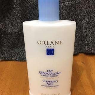 Orlane洗面奶