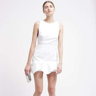 Finders Keepers Sail Away Dress