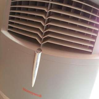 Bless:Giveaway:Faulty Honeywell Air Cooler