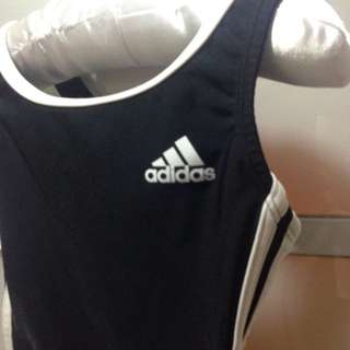 Adidas Swimsuit Swimming