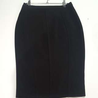 Sheike Size 10 Pencil Skirt