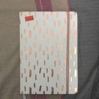 Typo Hardbound Notebook