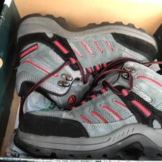 Work Boots size 38