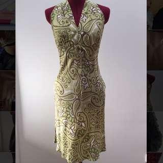 Silk Dress (6)