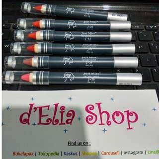 Lip Pencil Just Miss