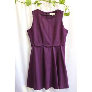 Temt Size 10 Dress