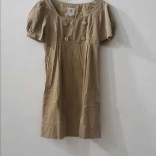 Dress Cantik Jrg Pakak