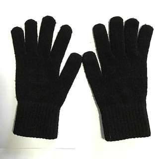 Touchscreen Winter Gloves from Uniqlo