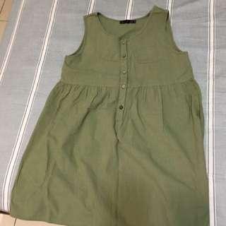 OB嚴選孕婦洋裝
