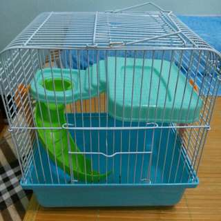雙層鼠籠/寵物籠