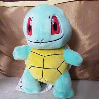 Pokémon Gen1 Plushies Set [Medium]