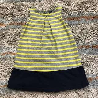 Gap Baby Girl Dress