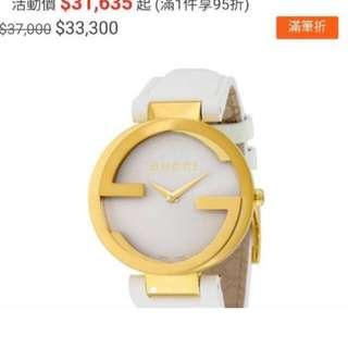 徵求 gucci 這款 手錶 徵徵徵徵徵