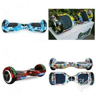 Hoverboard 6.5 New Promotion Raya