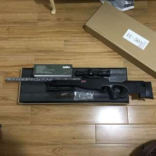 Airsoft Sniper (L96 or EC-501C)