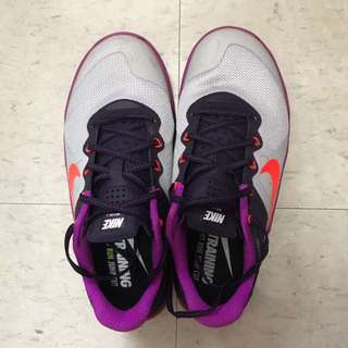 Nike Women's Flywire Training Shoes