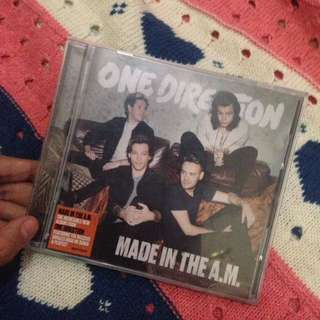 Made In The Am Album