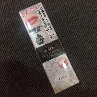 VISEE絕色濃唇膏/色號BE320