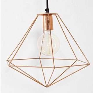 Pendant Lamp / Hanging Lamp
