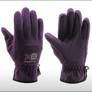 Karrimor Glove Ladies