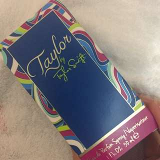 TAYLOR SWIFT PERFUME (NEW)
