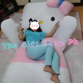 Hello Kitty 6ft Lazy Bed