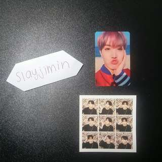 [WTS] BTS JHOPE OFFICIAL PHOTOCARD