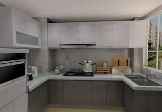 We Offer Budget Friendly Interior Design Services for Your Kitchen