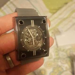 Vabene Italian Automatic Dress Watch