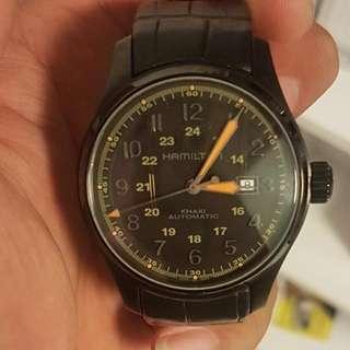 Hamilton Kahki Automatic Watch