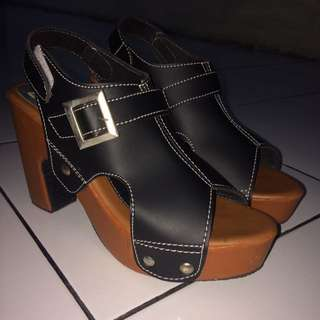 Esperano Shoes Size 36